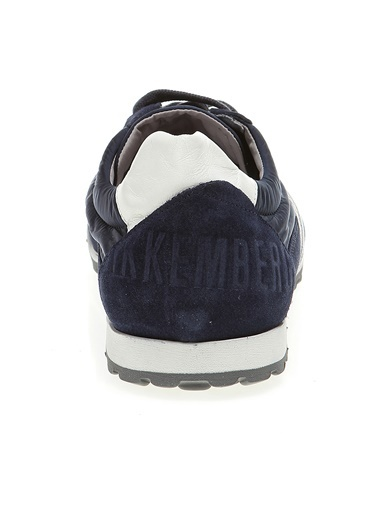 Bikkembergs Ayakkabı Mavi